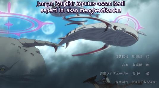 Download Anime Re:Zero kara Hajimeru Isekai Seikatsu Episode 21 Subtitle Indonesia