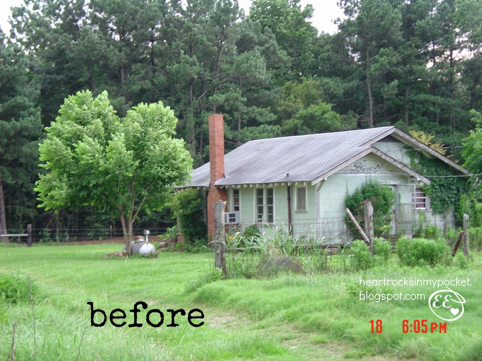 Restoring Our Old Farm House Saturday June 14 2014