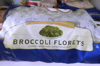 Birds Eye Broccoli Florets