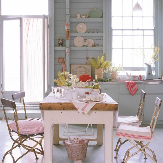 Tonos Pastel En La Cocina Pastel Color For The Kitchen Desde