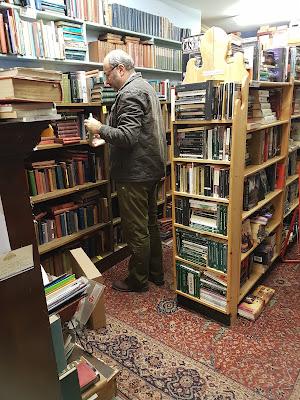 last century books