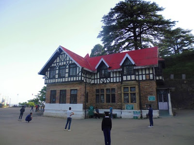 Shimla The Queen of Hill