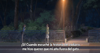 Fruits basket (2019) capitulo 4 sub español