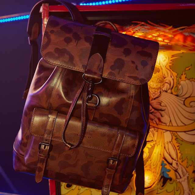 Coach Holiday 2017 Gift Guide