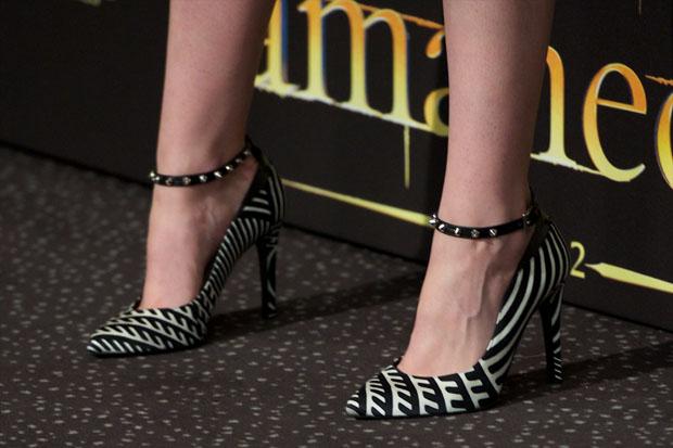 Zapatos para la oficina formales