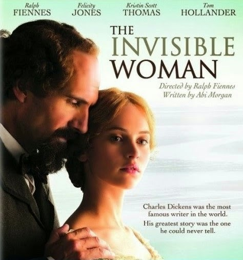 The Invisible Woman 2013 ταινιες online seires oipeirates greek subs