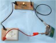 222 - الكهرباء و مكونات الدارة الكهربائية للسنة الخامسة اساسي