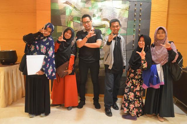 FLP Medan MPR RI 4 Pilar