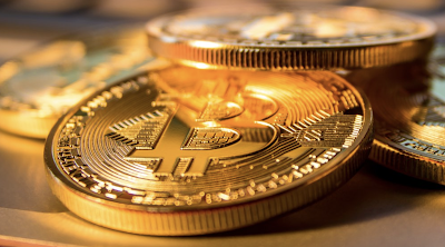 Bitcoin is struggling to maintain its ground