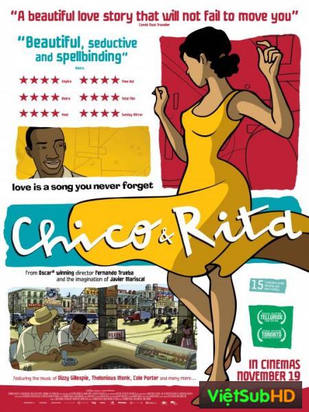 Chico Và Rita