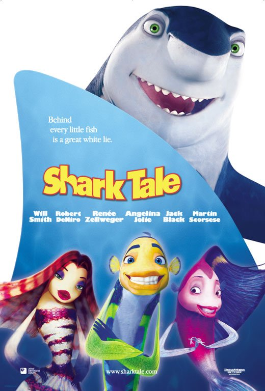 Shark Tale Spanish Dubbed Movie free download HD 720p
