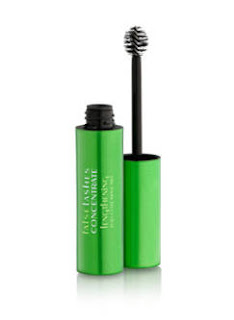 False Lashes Concentrate Lengthening top coat mascara