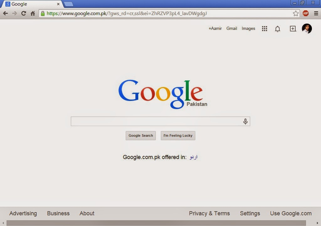 Google Chrome V41 Offline Installer (Standalone)