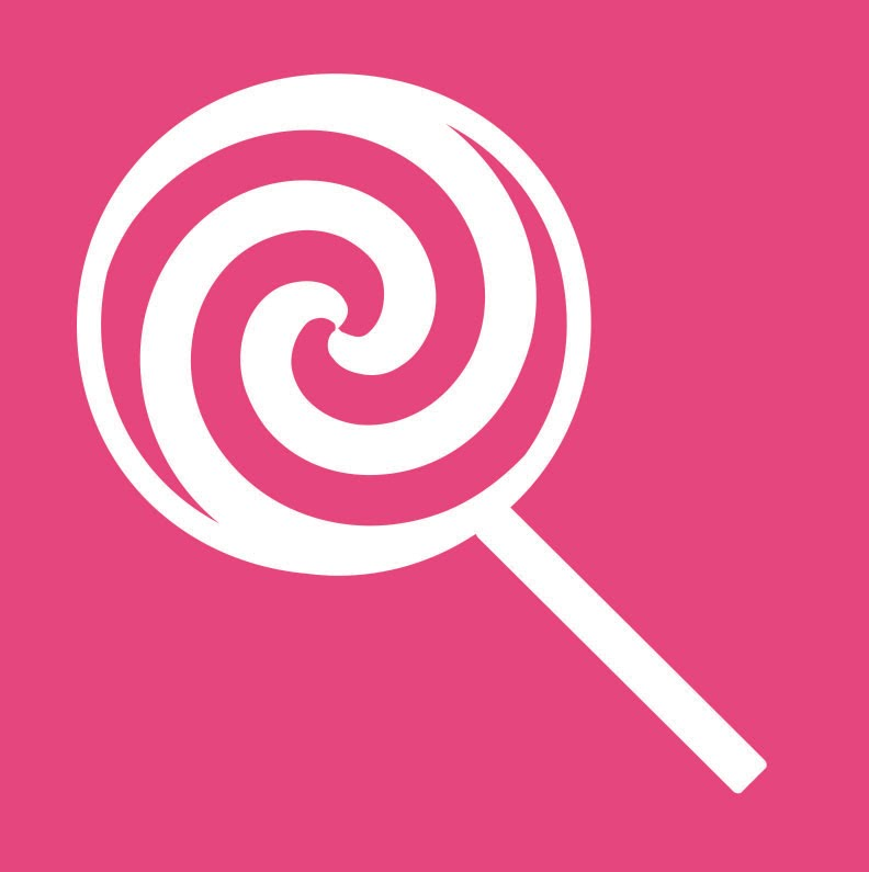 Lollipops Daydreams Website