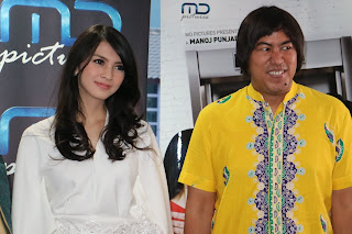 Insya Allah, Sah, film, pandji pragiwaksono, stand up comedy, komika indonesia