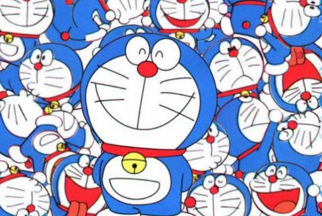 Doraemon - Best Time Travel Anime List