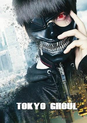 Tokyo Ghoul - Live Action | Cast/Jap+sub| BDrip | MKV-1080p