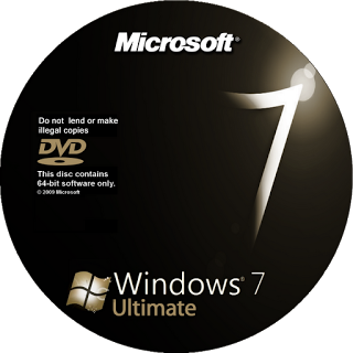 Windows 7 Ultimate SP1 x86 dan x64 Full Version