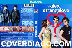 Alex Strangelove - BLURAY