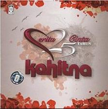 Kahitna Mp3 Full Album Cerita Cinta 25 Tahun Kahitna (2011) Part 2 Terbaru dan Terbaik 2017 Rar