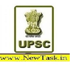 UPSC Recruitment Assistant Director Posts. MBA, Post Graduate experience candidates can apply.