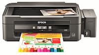 Descargar Controlador para Impresora Epson L220 Gratis