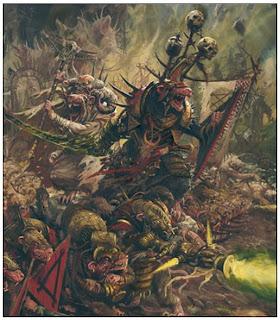 Warhammer ogre kingdoms 8th edition