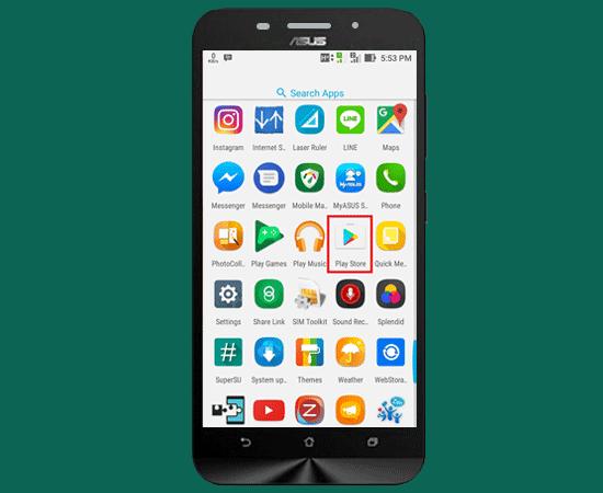 how to install and create account telegram on android smartphone, Cara Install dan Membuat akun Telegram pada Smartphone Android, cara mudah pasang aplikasi telegram pada smartphone android, apple, Telegram Theme Asus Zenfone