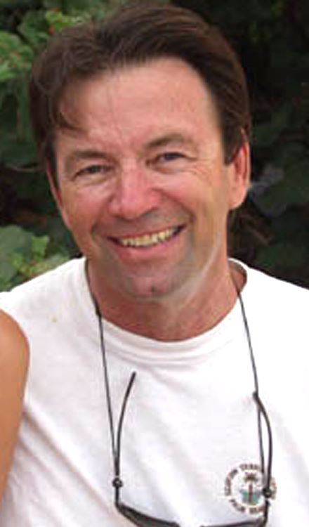 Bill Sloan