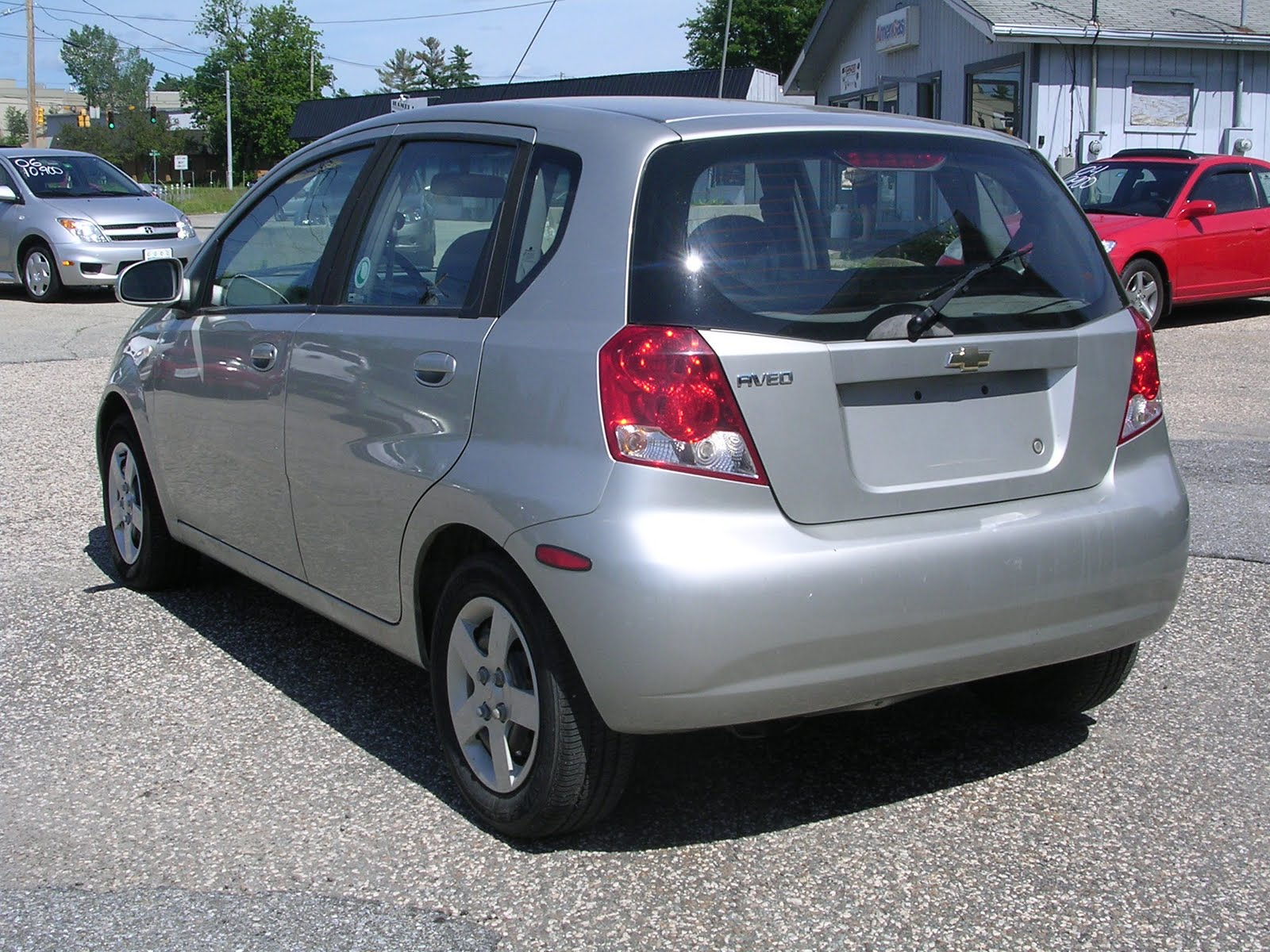 AVEO%2B3 Great Description About 2011 Chevy Aveo Recalls with Captivating Images Cars Review