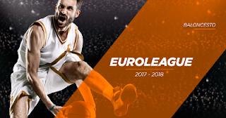 Superkuotas en Kirolbet Baskonia y Valencia ganan Euroliga 12 septiembre