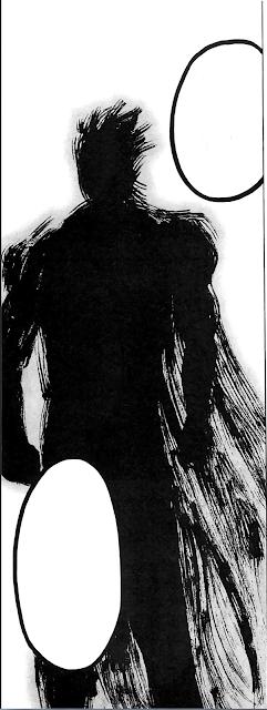 Profil Karakter Blast di Anime One Punch Man (OPM)