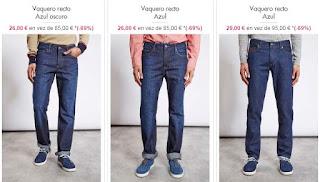 pantalones vaqueros baratos 2