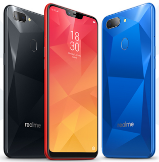 Android Realme 2