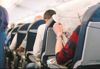 Etiket yang Wajib Diketahui Setiap Penumpang Pesawat