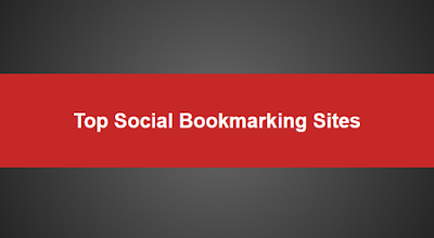 Social Bookmarking Submission Sites List Without Registration
