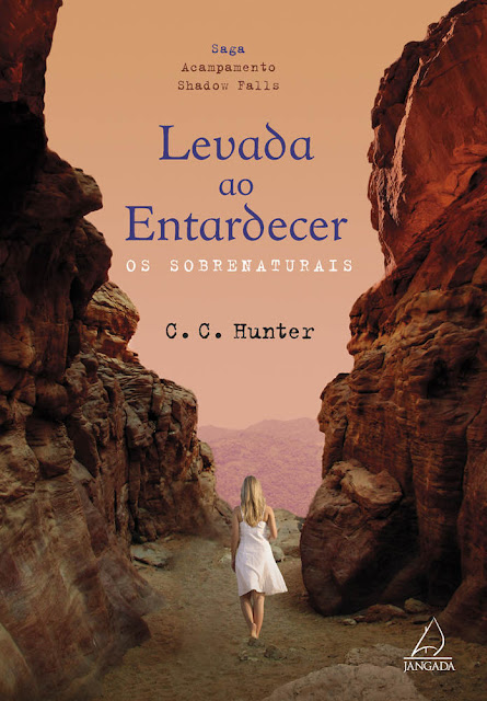 Levada ao entardecer Os sobrenaturais - C.C. Hunter