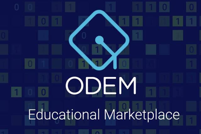 Odem Pasar Pendidikan Pertama yang Desentralisasi