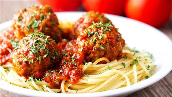Meatball | Meatball Recipe