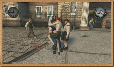 Bully Scholarship Edition Games for windows