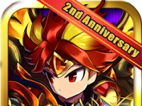 Brave Frontier v1.7.3.5 Mod Apk (Unlimited Money)