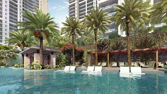 """DLF5 announces """"The Crest"""", its latest luxury offering in residential properties"""