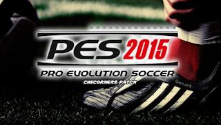 PES (Pro Evolution Soccer) PPSSPP Update 2019