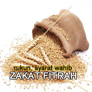 Hukum-Syarat-Wajib-Rukun-Zakat-Fitrah-dan-Hikmah-Manfaat-Zakat-Fitrah
