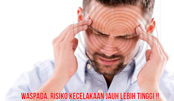 Obat Herbal Aman Untuk Vertigo