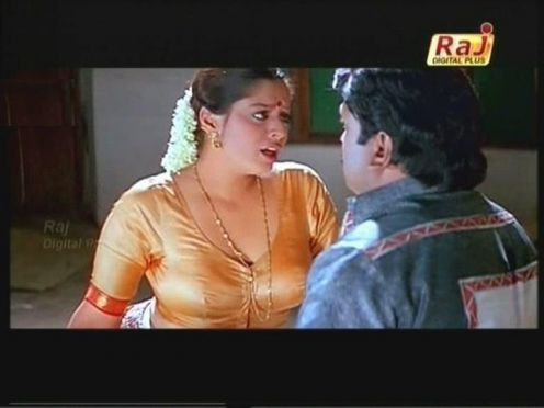 hot actress nagma spicy blouse and saree photos
