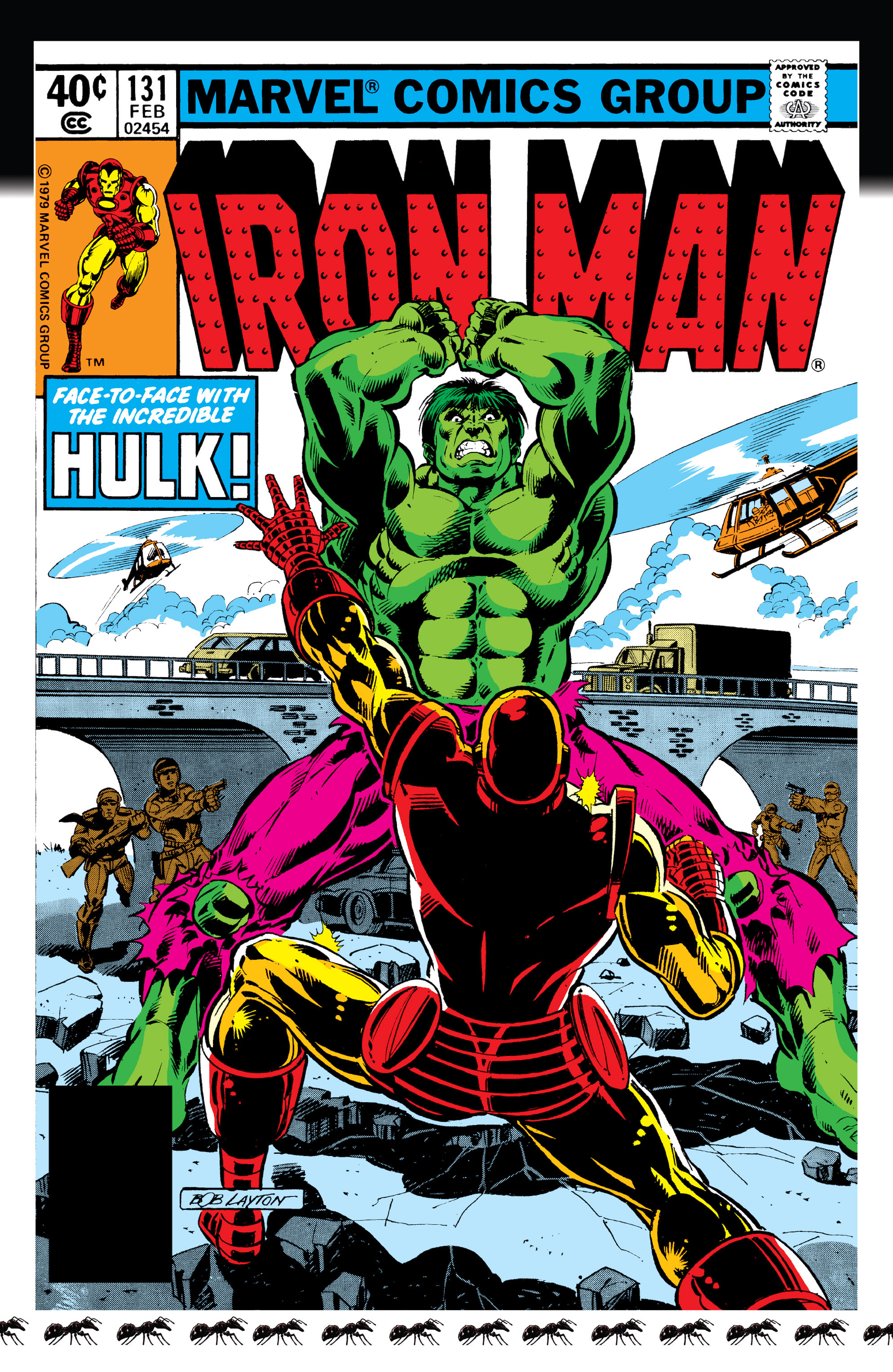 Read online Ant-Man comic -  Issue #Ant-Man _TPB - 46