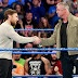 SmackDown RunDown Live (11/28/17): On Changing Landscapes
