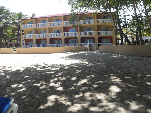 Playa Dorada, RD