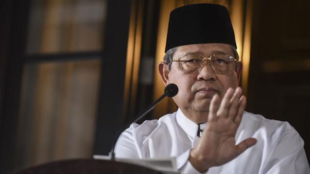 SBY ke Jokowi: Mengapa Khusus Biaya Tol Suramadu yang Digratiskan?